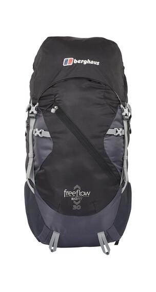 Berghaus Freeflow II 30 Backpack Jet Black/Carbon
